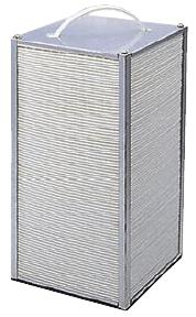 вентиляция с влагообменом  HEP бумага фильтр