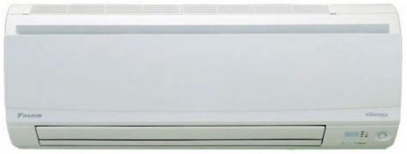 как вариант отопления - тепловой насос воздух-воздух