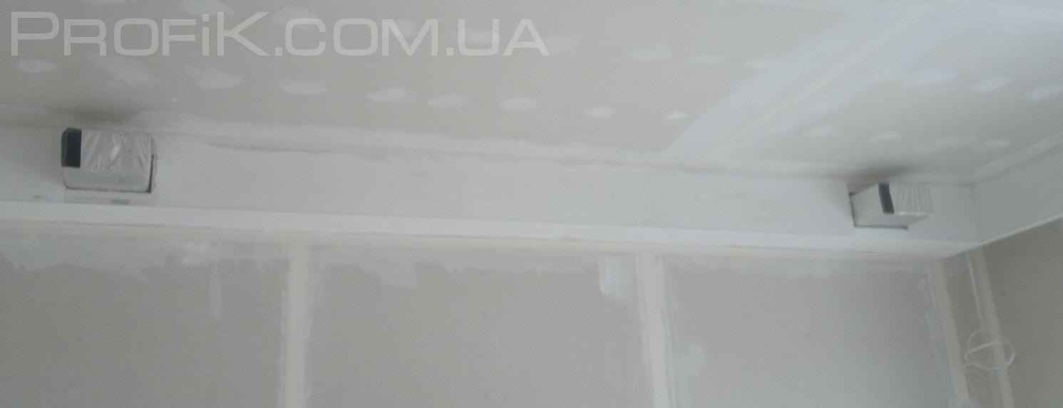 установка вентиляции одесса