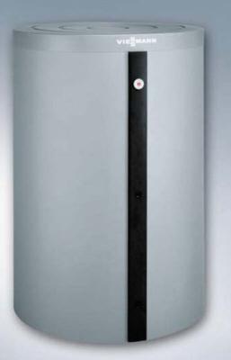 Vitocell-100-E на 750, 1000 л