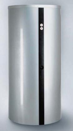 Внешний вид бака - аккумулятора горячей воды Vitocell-340-M и Vitocell-360-M
