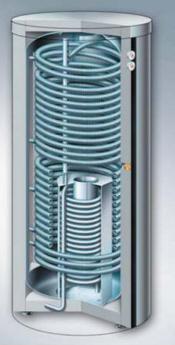 Vitocell-360-M - бак - аккумулятор горячей воды