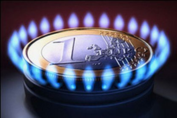 повысился тариф на газ