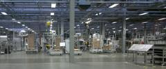 комплекс производственных площадей