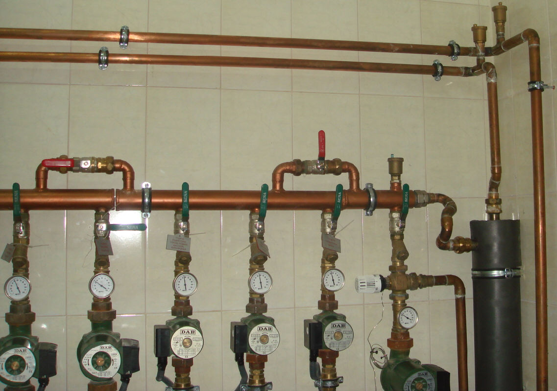 Схема укладки теплого водяного пола понадобится Вам еще на этапе соблюсти все этапы монтажа теплого водяного пола.