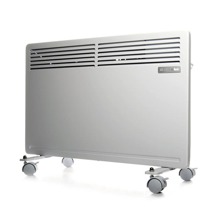 конвектор - низкотемпературный электрический обогреватель Electrolux