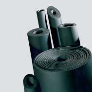 теплоизоляция труб кондиционеров
