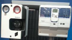 система управления солнечным коллектором Buderus