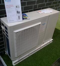 низкотемпературный моноблок Altherma