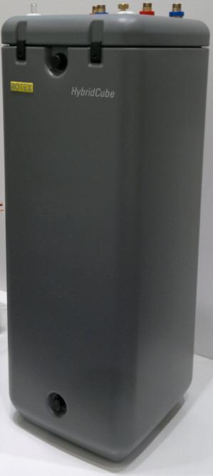 Rotex Hybrid Cube универсальный нагреватель воды