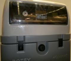 панель управления rotex HSPU compact