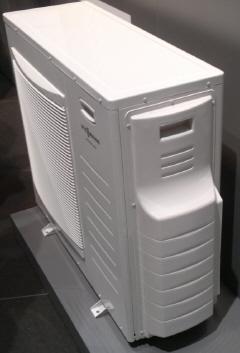 наружный блок теплового насоса Viessmann фото