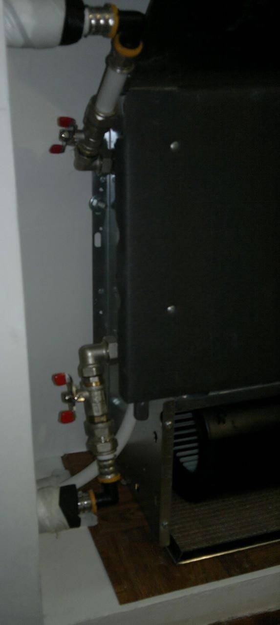 купить теплоизоляцию труб отопления Одесса оптом со склада