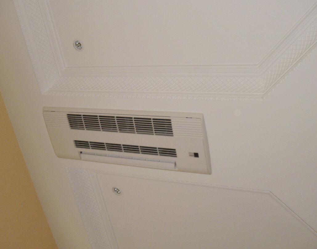 Кондиционеры Одесса отопление домов и квартир