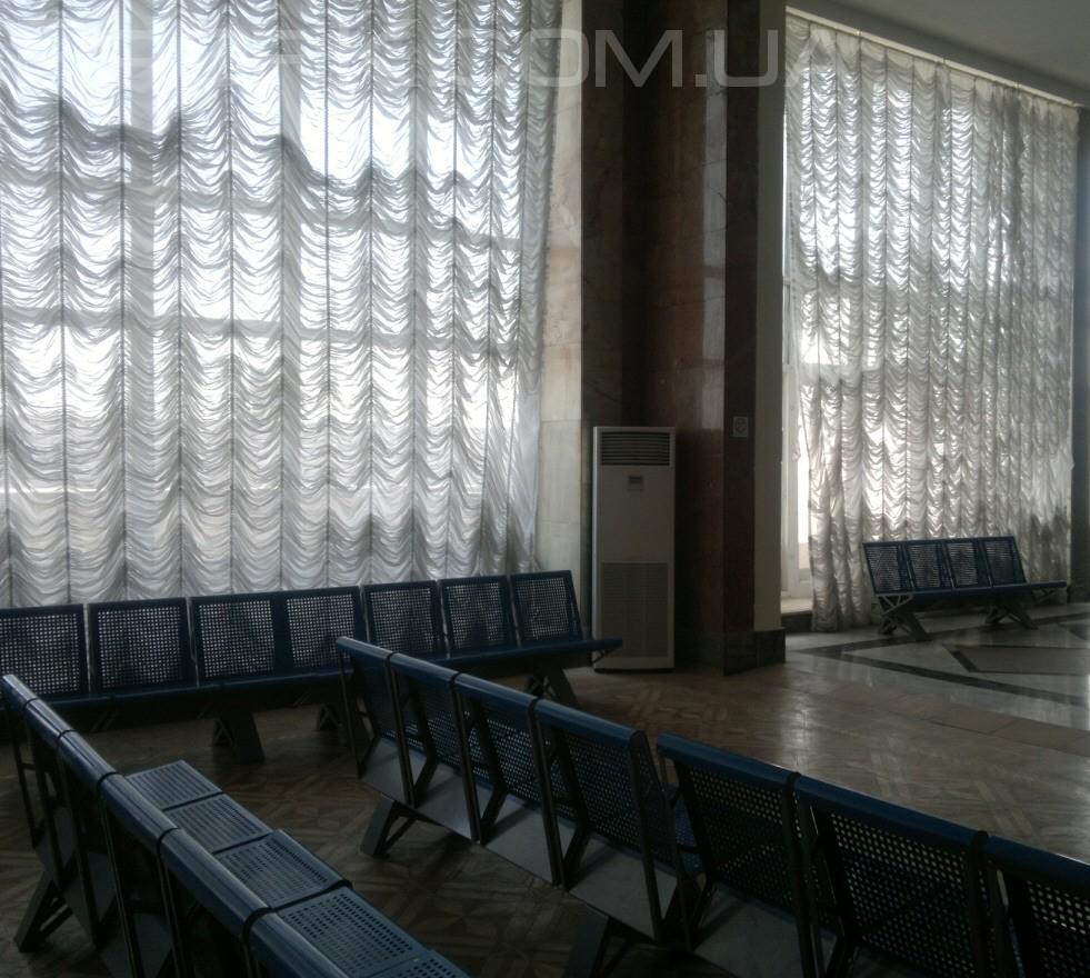 установка мощных кондиционеров в Одессе