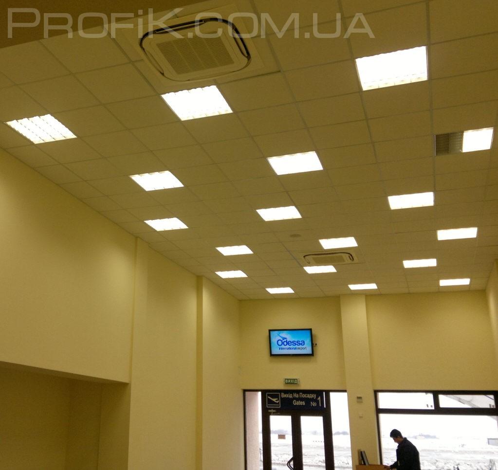 потолочный кондиционер в Одессе
