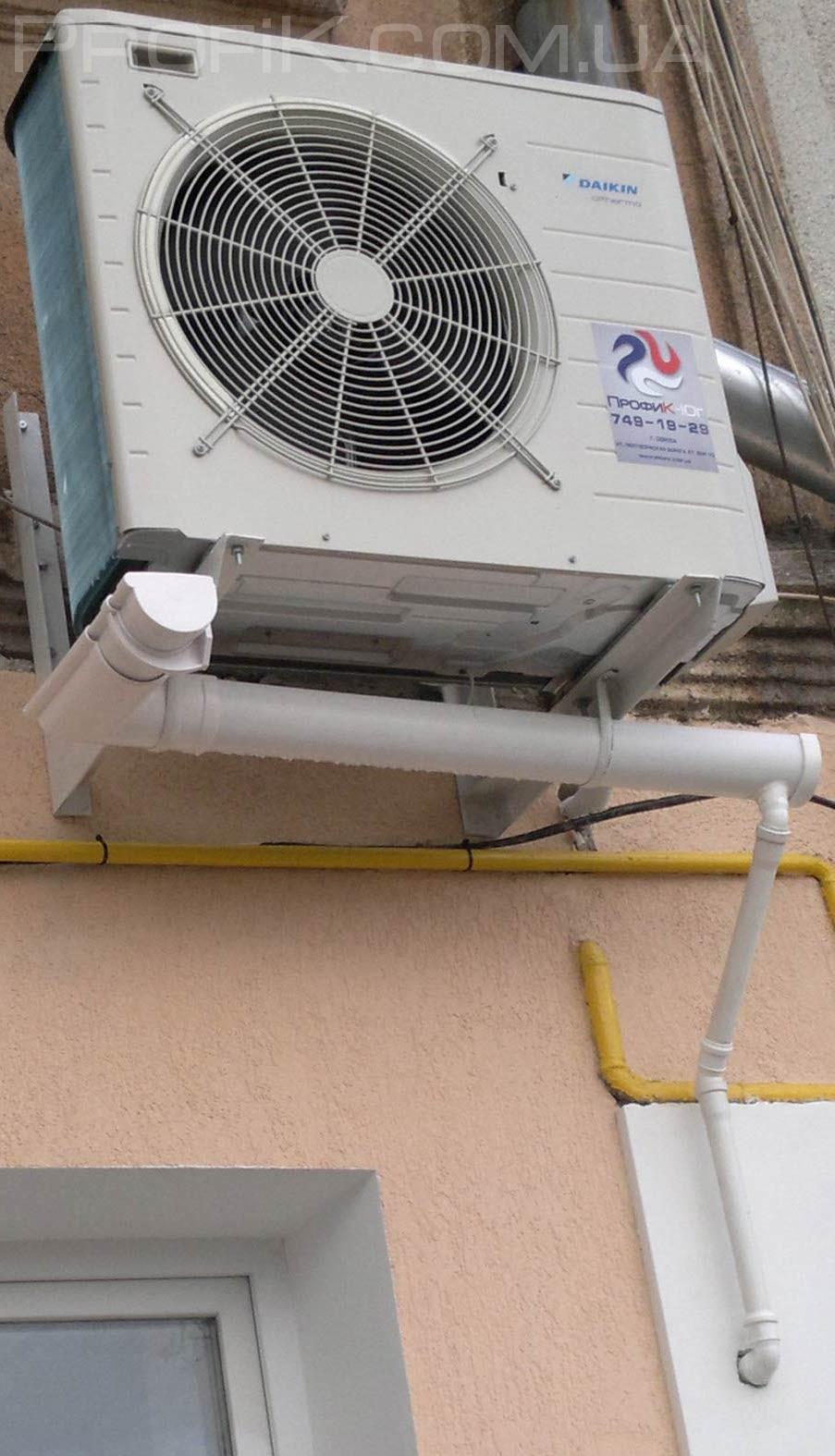автономное отопление квартиры электричеством Одесса