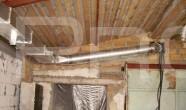 Монтаж вентиляции гаража Одесса