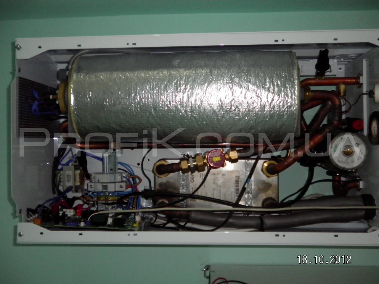 modernizatciia elektrokotlov v odesse