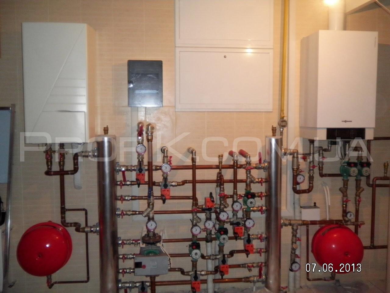 otoplenie gazom i elektrichestvom odessa
