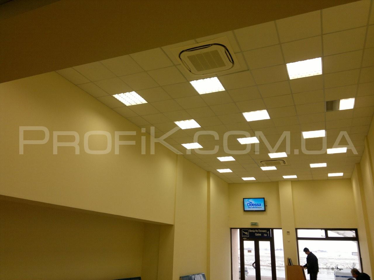 Отопление общественных зданий в Одессе домов отелей