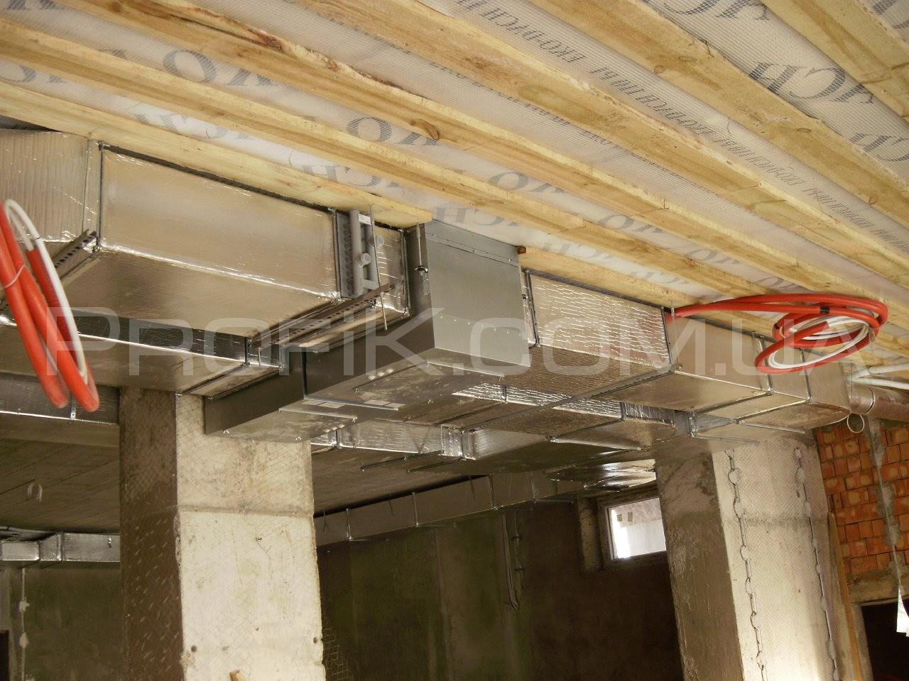 promyshdennaia ventiliatciia odessa