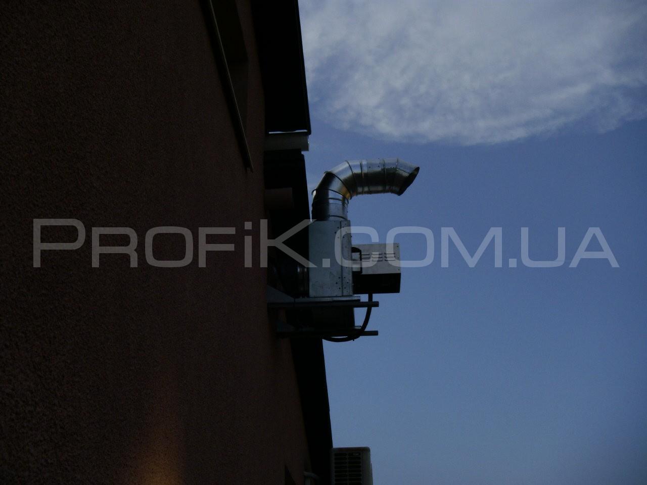 sistema ventiliatcii odessa