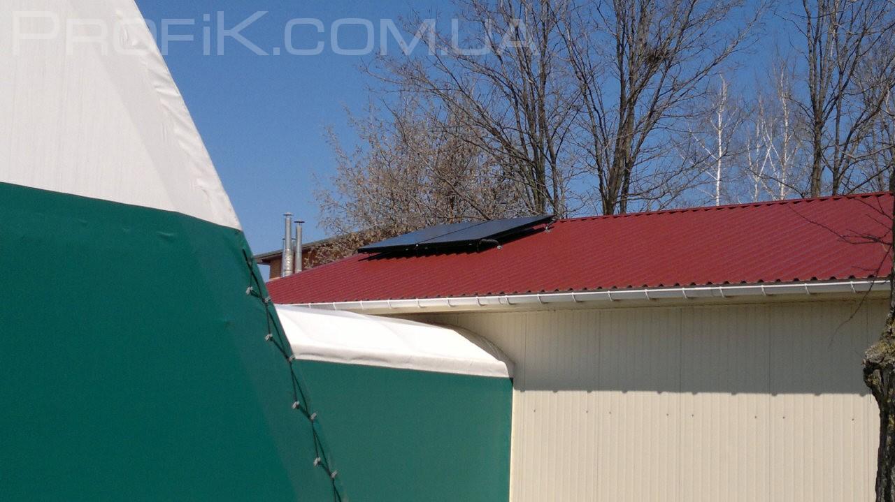 солнечные батареи Одесса с установкой
