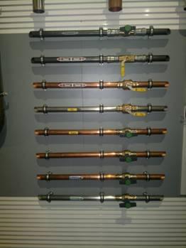 трубы немецкое качество